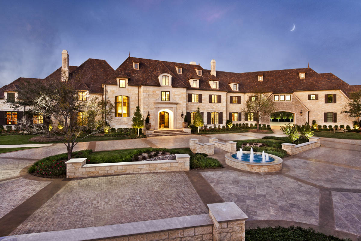 Dallas 39 s most expensive home invest smart for Most luxurious house