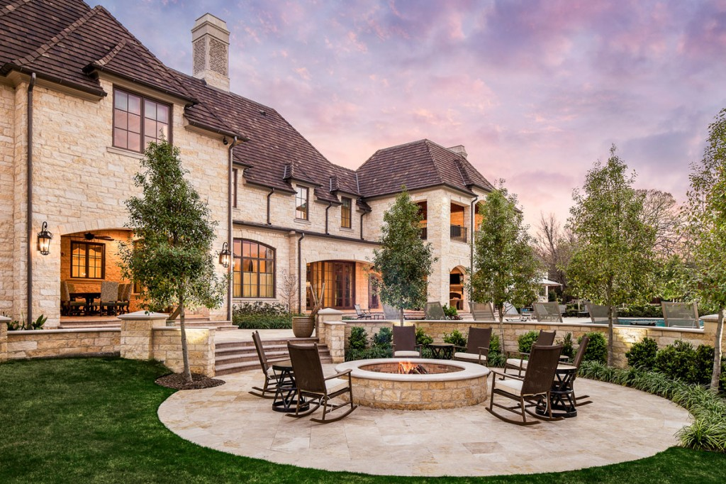 Dallas's Most Expensive Home