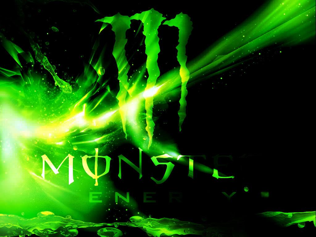 rePin image  Monster E...