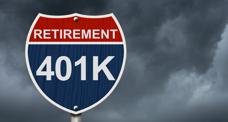 401k and Retirement